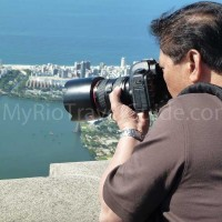 tourist-on-corcovado