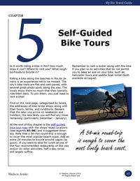 Chapter-5-My Rio Travel Guide Rio-de-Janeiro-Self-Guided-Bike-Tours